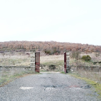 The Abandoned Site