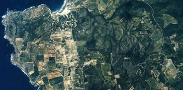 Sardegna Territorio Urbanistica Monitoraggio Incrementi
